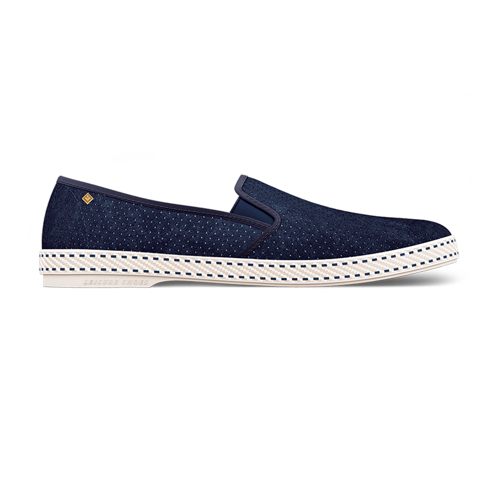 8d88202eb7d4 Sale Manchester RIVIERAS LEISURE SHOES Sultan Marine 10 Slip-On Shoe Free  Shipping Shop Clearance