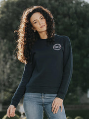 Unisex Sunny Cove Sweatshirt Edition II - Navy