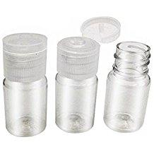 10pcs 50ml with flip cap