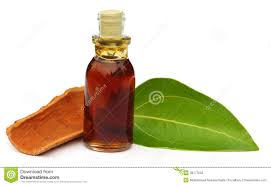 pure cinnamon oil