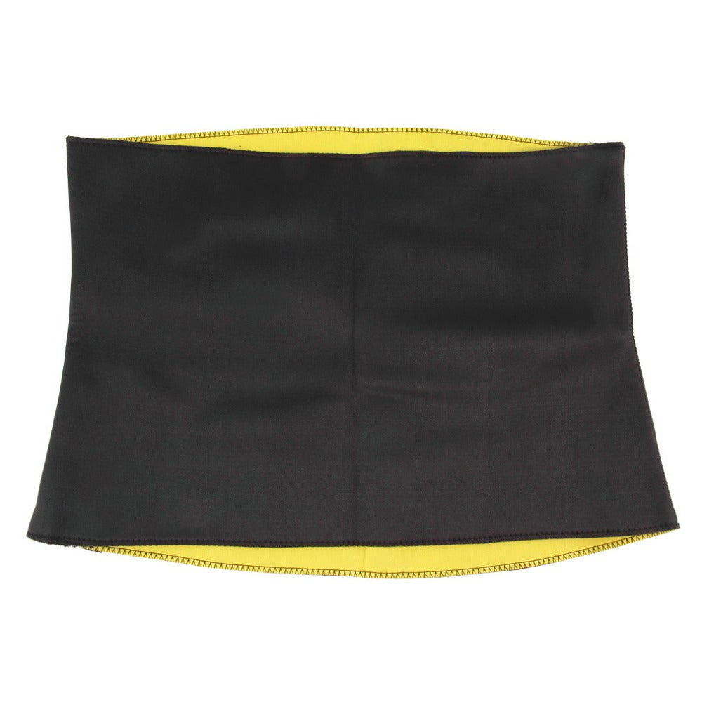 Solid Neoprene Healthy Slimming Belts for Weight Loss