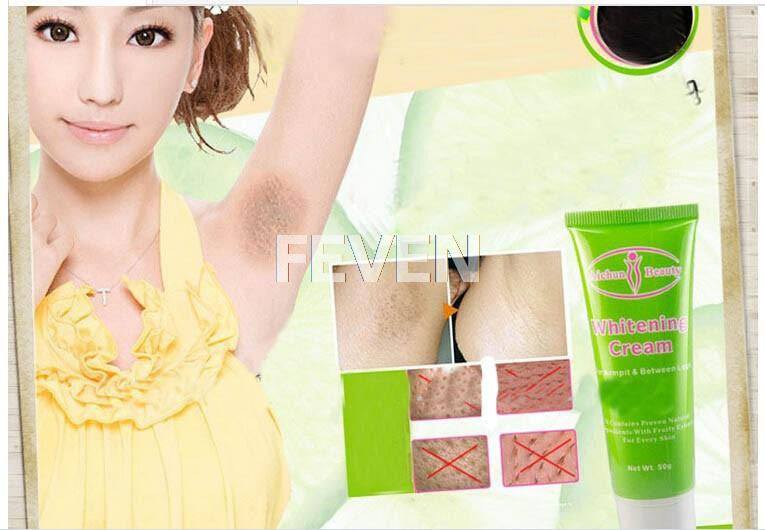 Alchun Whitening Cream for Dark Skin Armpit, Knee Lightening Underarm and  Inner Thigh