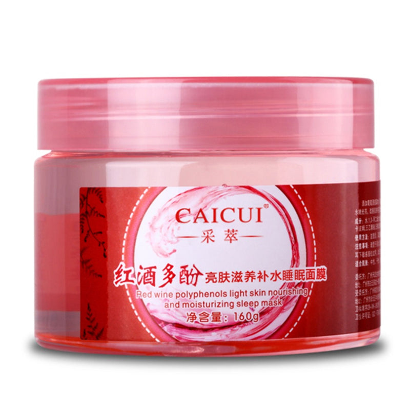 Polyphenol Face Mask Anti Aging  Face Care