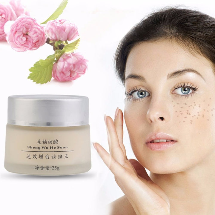 Anti Melasma Dark Age Spots Freckle Skin Whitening Cream