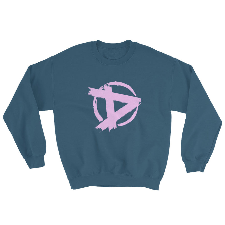Dudesons Positive Anarchy Sweatshirt