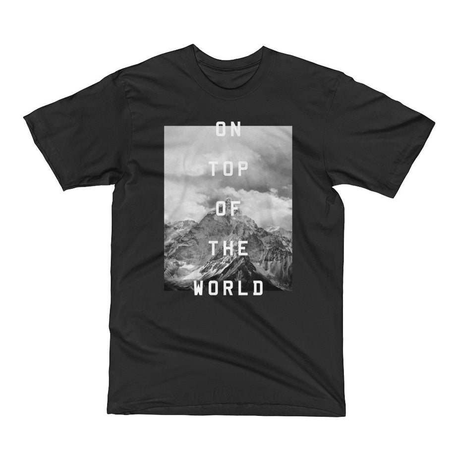 'The Dudesons OTOTW Black and White Men's T-Shirt