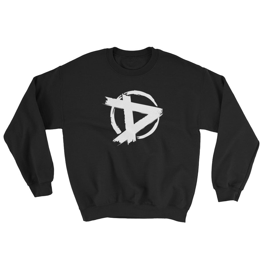 The Dudesons D Logo Sweatshirt