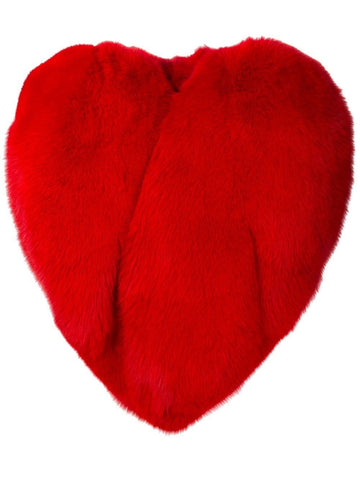 Heart-Shaped Cape