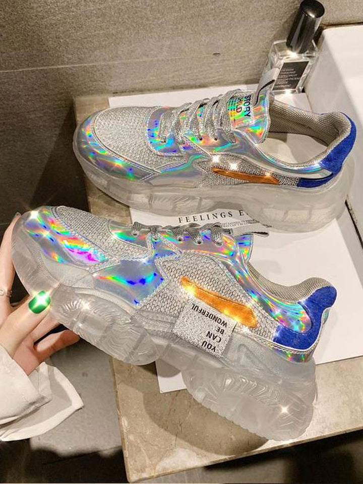 MELODY Lace-Up Dress