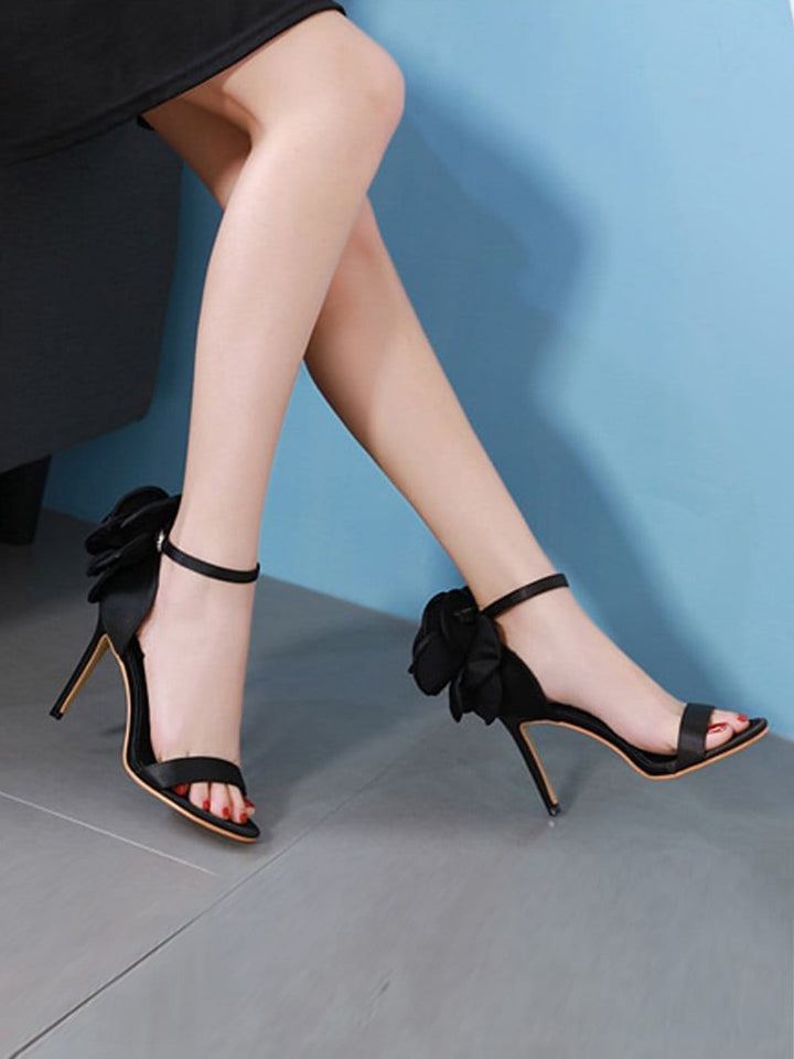 BLACK SWAN Stiletto Shoes