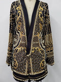 Pearls Jacket