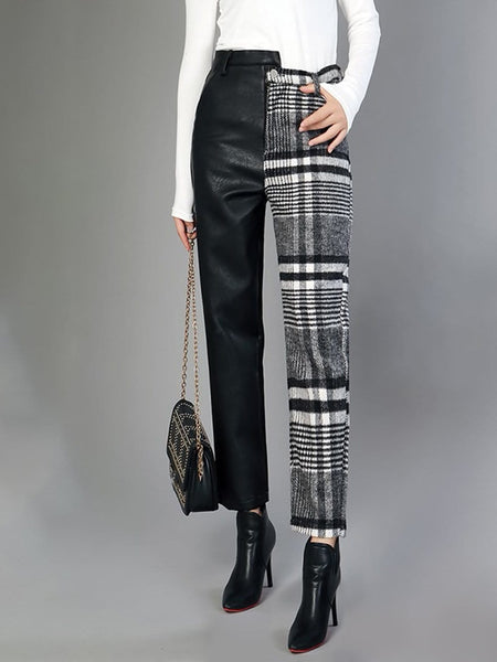 High-Waist Hit Pants