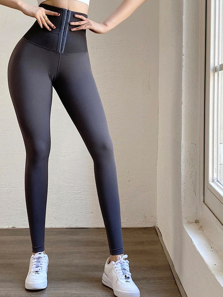 HW Waist Trainer Leggings