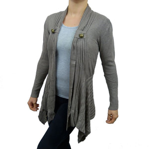 Cardigan Sweater Blazer