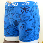 Sailor Mens Boxer Shorts