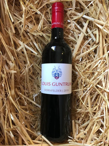 Louis Guntrum Dornfelder RED