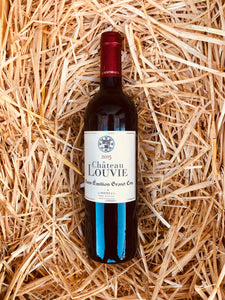 Chateau Louvie Grand CRU
