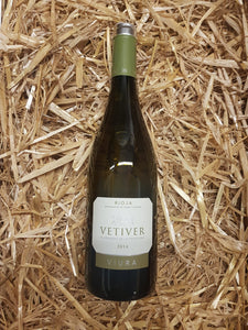 White Rioja Vetiver Viura
