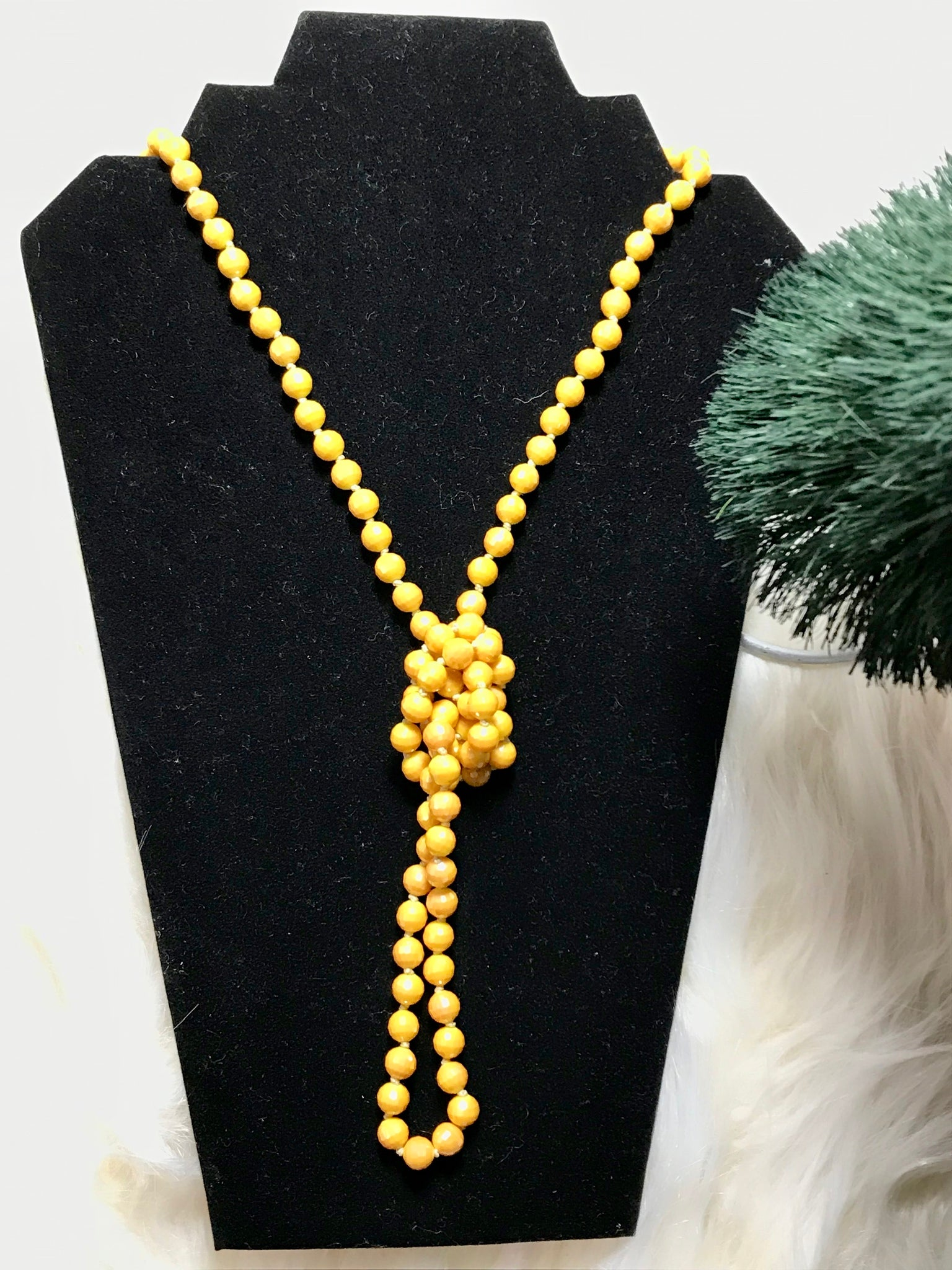 "40"" Layering Necklace"