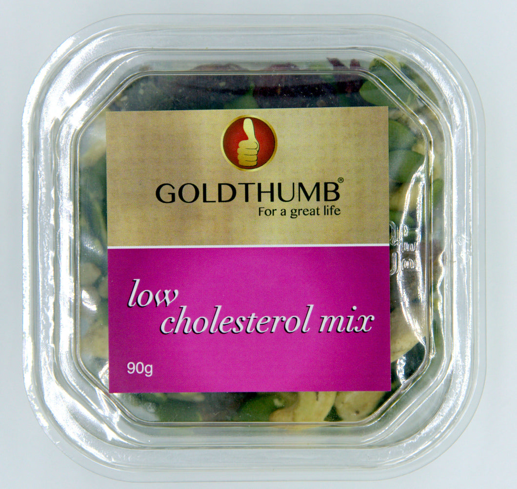 GOLDTHUMB Low Cholesterol Mix