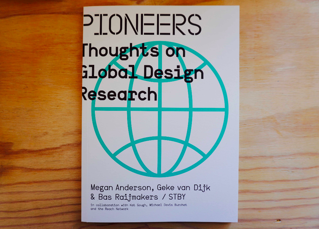 Pioneers: Thoughts on Global Design Research