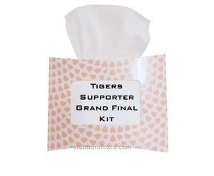 Tigers Supporter Grand Final Kit