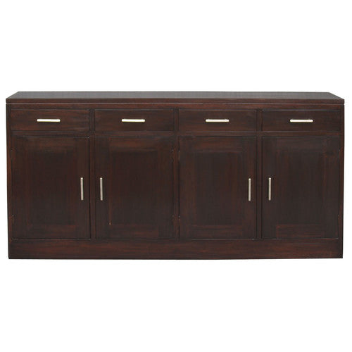 France Parisian-180cm Buffet Sideboard-in-Mahogany-or-Chocolate-TWS899SB-404-PNM-K