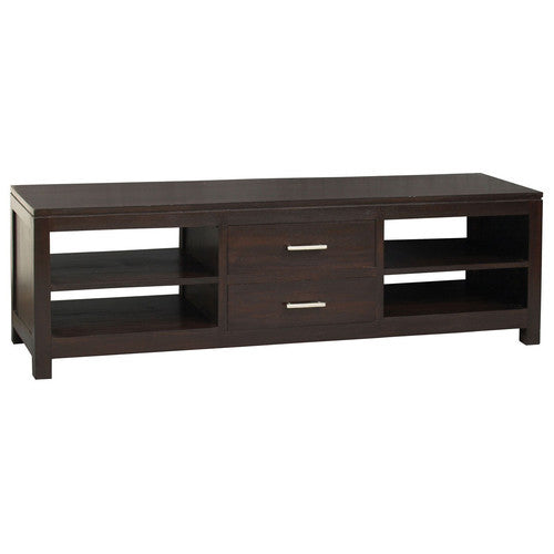 France Parisian TV Console-160cm-Entertainment-Unit-in-Mahogany-or-Chocolate-TWS899SB-042-PNM-K