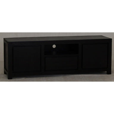 Scandinavian-TV-Console-2-Door-1-Drawer-Entertainment-Unit-TWS889