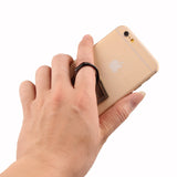 Universal Ring Holder Finger Grips For Smartphones ABCTen 2903448 - Tokyo Fashion