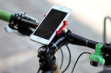 Metal GUB G-86 Bike Bicycle Holder Handle Phone Mount Cradle Holder Support Case Motorcycle Handlebar For iPhone CellPhone GPS - Tokyo Fashion