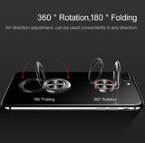Metal Magnetic 360 Degree Mobile Phone Holder Finger Ring For Universal Smartphones Grips USAMS 9892070 - Tokyo Fashion