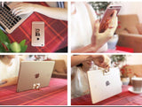 Universal Finger Ring Holder For Smartphones Grips HOLAZING 8014768