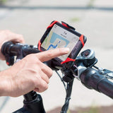 Cell Phone GPS Bike Holder Handle Bicycle Mount Handlebar - Tokyo Fashion