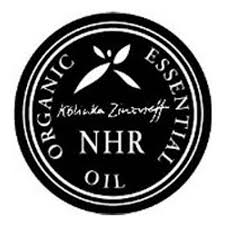 NHR Organic Essential Oils