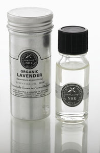 Organic Lavender Essential Oil High Altitude (Lavandula angustifolia)