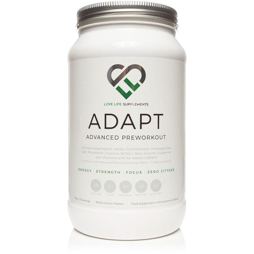 ADAPT Advanced Pre-Workout