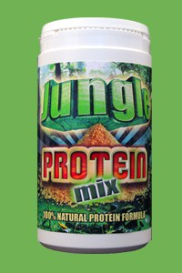 Jungle Protein Mix Drink Formula with Hemp