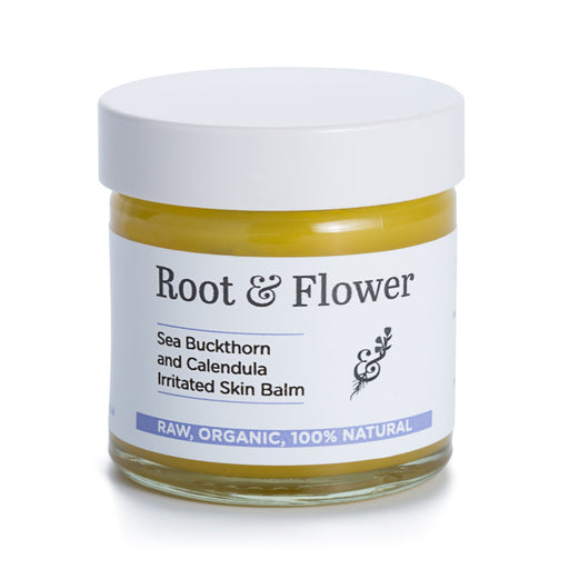 Sea Buckthorn and Calendula Irritated Skin Balm