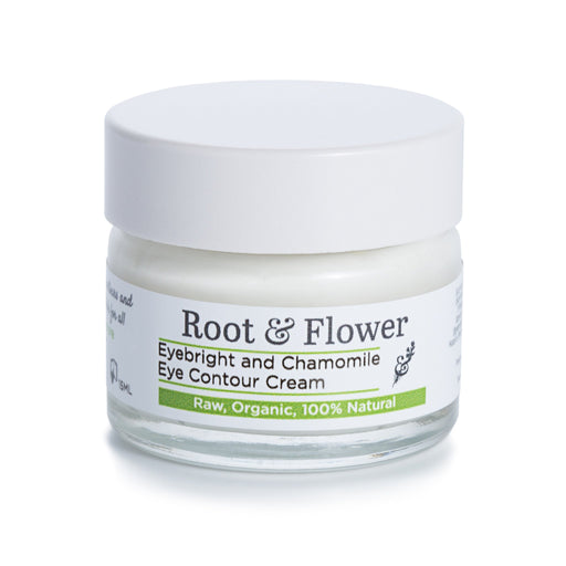 Eyebright and Chamomile Eye Contour Cream