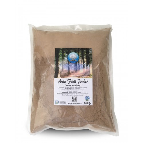 Amla Fruit Powder