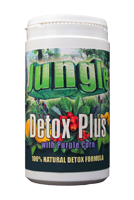 Jungle Detox Plus Drink Formula with Purple Corn