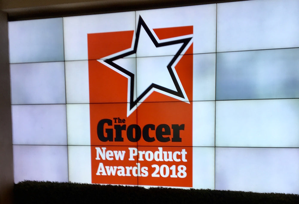 The Grocer New Product Awards: Finals