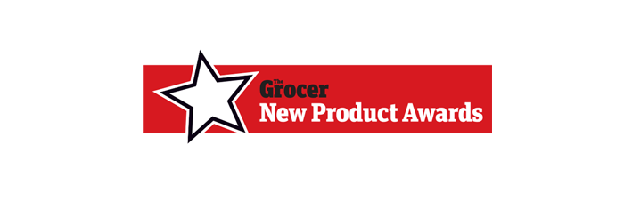 Finalists! The Grocer New Product Awards!
