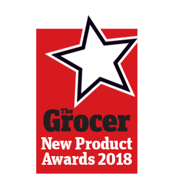 Grocer New Product Awards 2018
