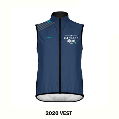 2020 Elephant Rock - Wind Vest