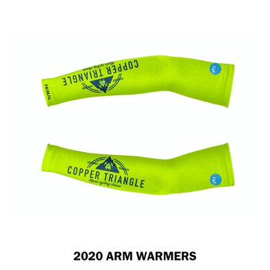 2020 Copper Triangle - Arm Warmers