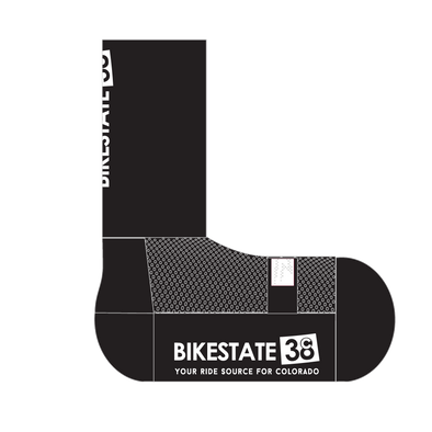 BikeState38 Cycling Socks