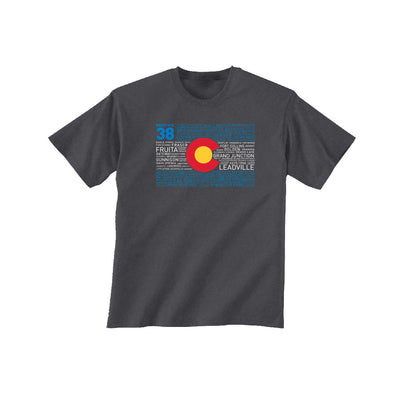 BikeState38 2019 Men's T-Shirt