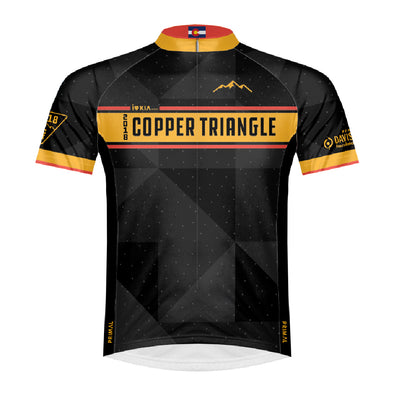 Copper Triangle - 2018 Women's Jersey